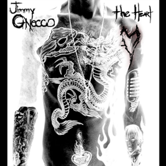 Jimmy Gnecco - The Heart Double Vinyl