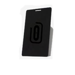 Ours Black Card