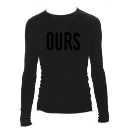 Ours Thermal